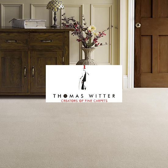 Thomas Witter Carpet Logo
