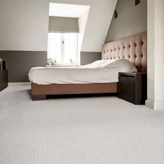 Freedom carpet colour 890 Snow