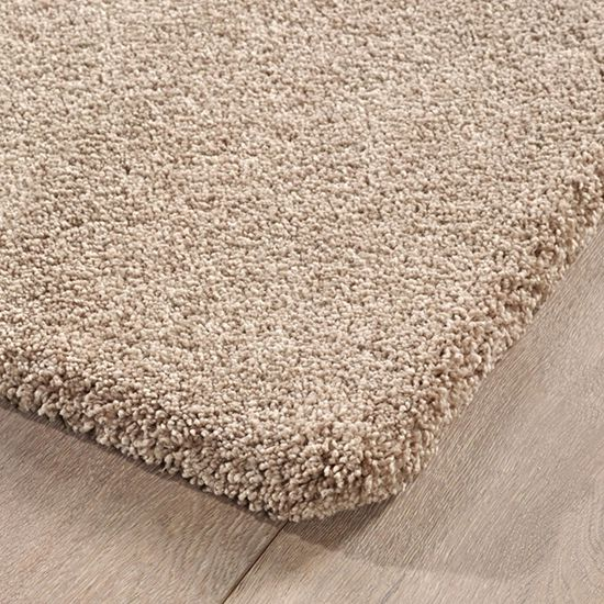 Beauty SmartStrand rug in the Pure finish