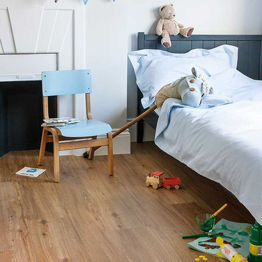 Lifestyle Floors Galleria Forest Oak roomshot