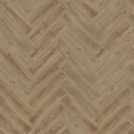 Blackjack Oak 22229 Herringbone Transform LVT
