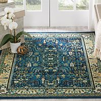 Aria Rugs by Nourison