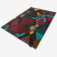Ted Baker Mosaic Rugs
