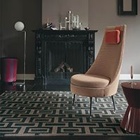 Wedgwood Home Intaglio Rugs