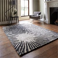 Shore rugs by Harlequin