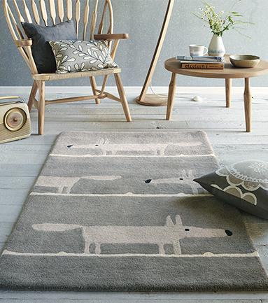 designer rugs UK