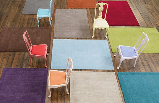 Modern Rugs View Now