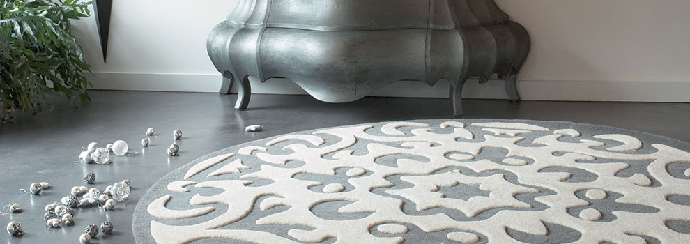 Angelo Pebbles Rugs - View All