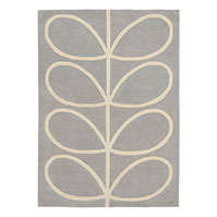Orla Kiely Giant Linear Stem Rugs