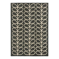 Orla Kiely Linear Stem Rugs
