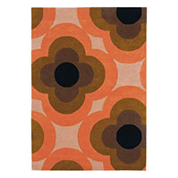 Orla Kiely Pulse Rugs