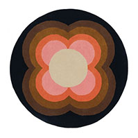 Orla Kiely Sunflower Rugs