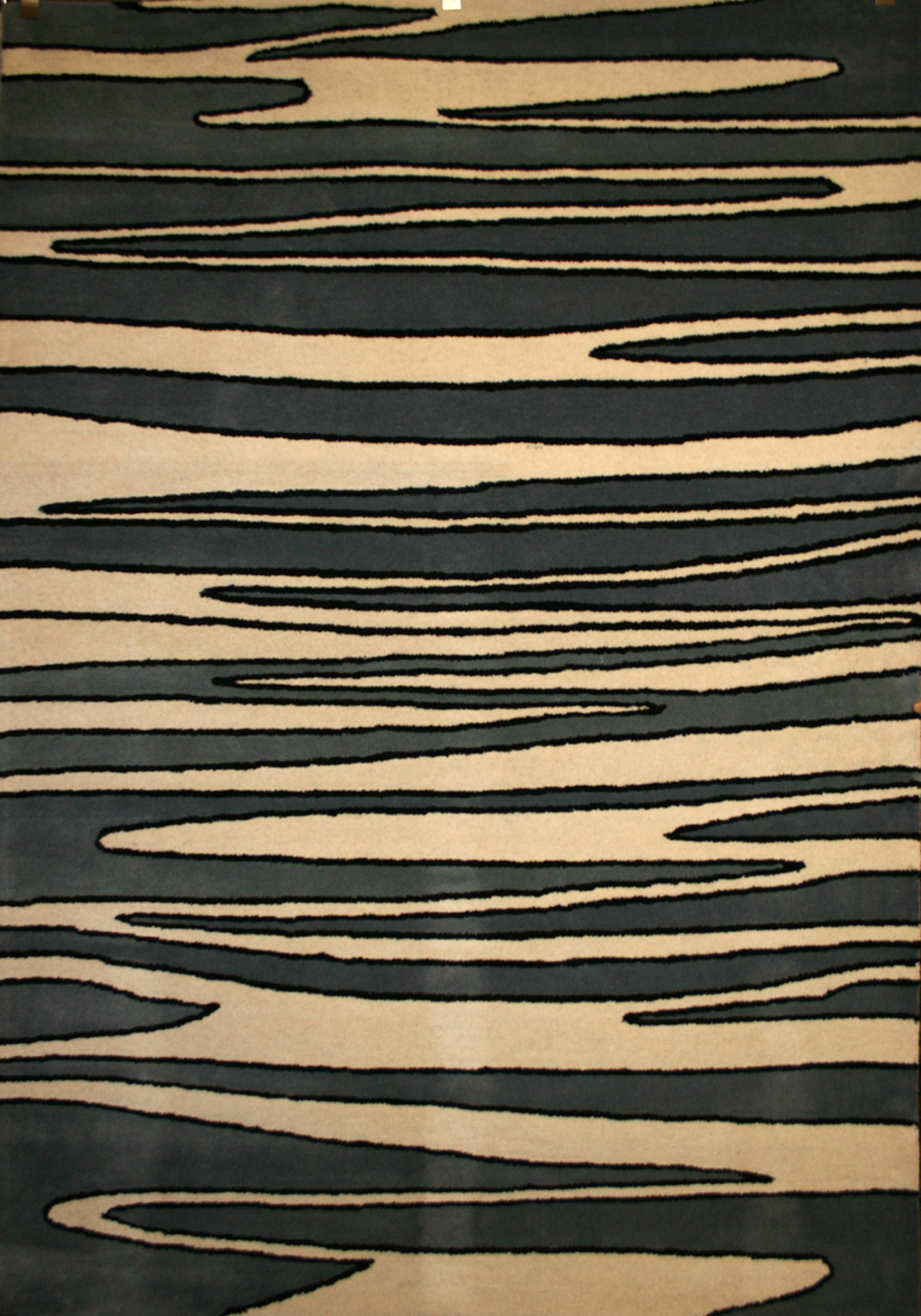 Love-Rugs Camo 02 Rug - Modern Hand-Tufted