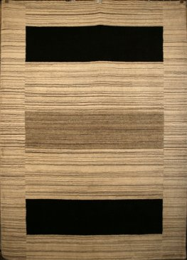 Love-Rugs Natural Gabbeh