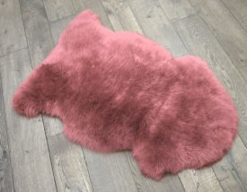 Wool Longwool Single Rug