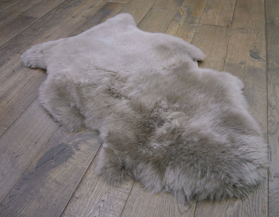 Bowron Sheepskins Longwool Sheepskin