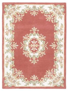 Wool Royal Rug