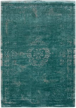 Wool Fading World Medallion Rug