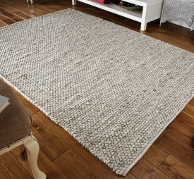 Wool Savannah Rug
