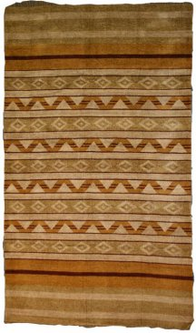 Love-Rugs Chenille Gold