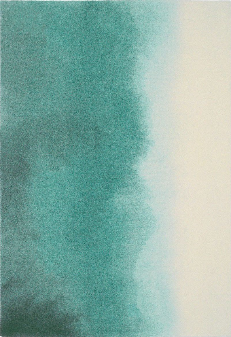 Bluebellgray Paintbox Teal 18207 Rug