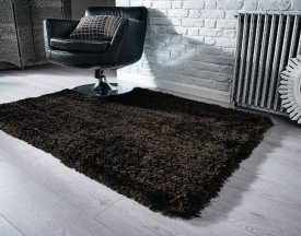 Polyester Pearl rug