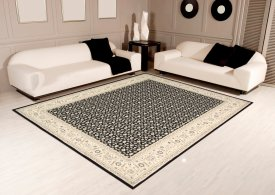 Wool Persian Empire Rug