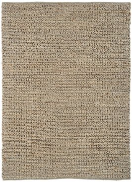 Natural Abacus  rug