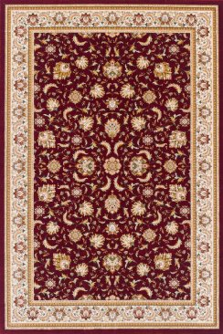 Acrylic Royal Palace Rug