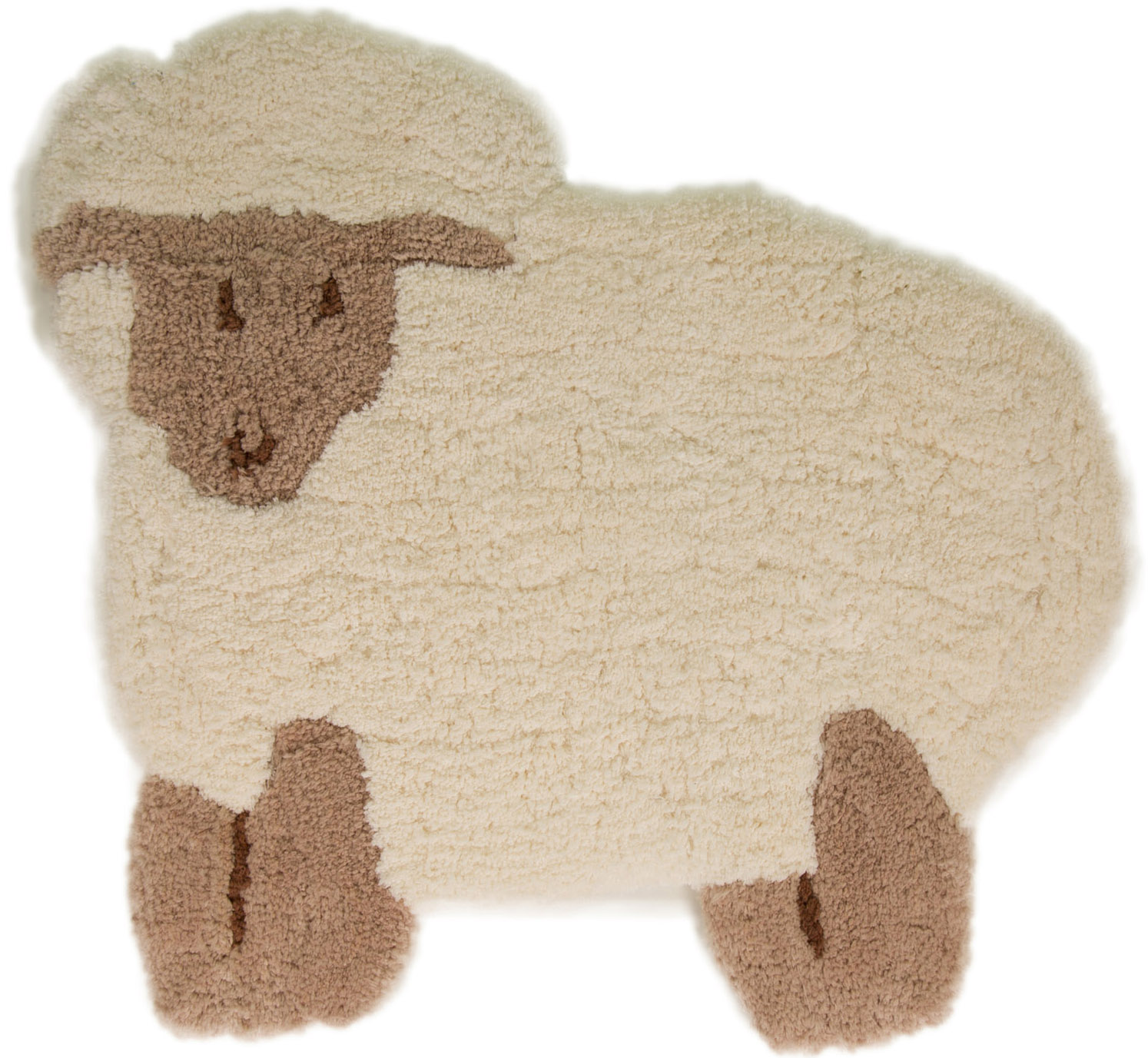 Kids Flair Kids Little Lamb Rug