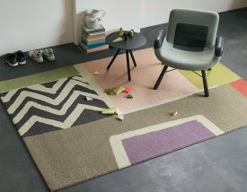 Wool Estella Rug