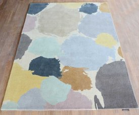 Wool Paletto Rug