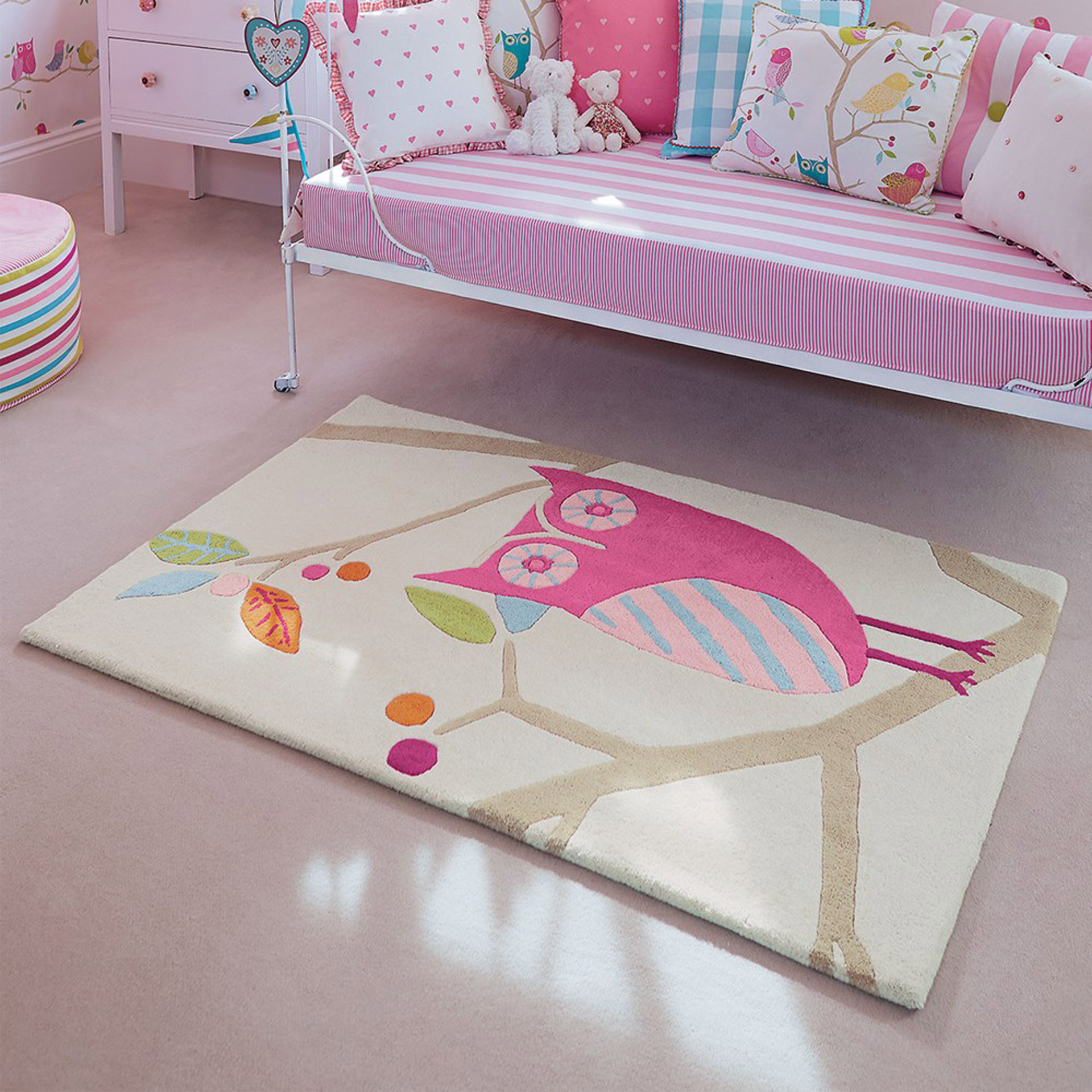 Kids Harlequin Harlequin Kids Candy 42202 Rug