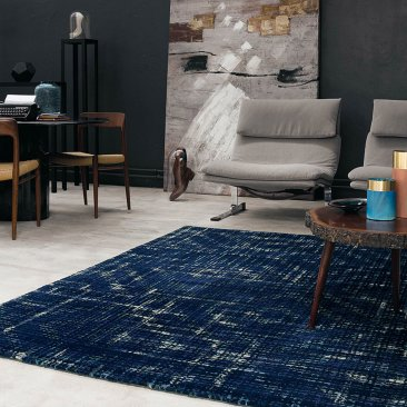 Wool Bloome Rug