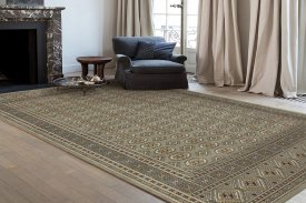 Polypropylene Noble Art Rug