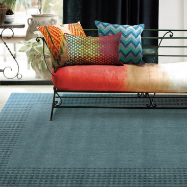 Wool Cottage Grove Rug