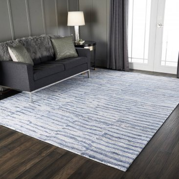 Viscose Gemstone Rug