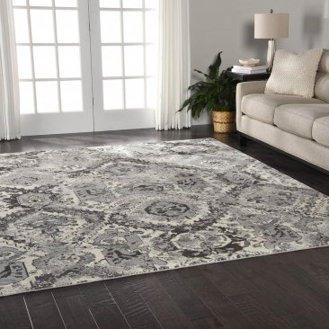 Viscose Nourison - Twilight Rug