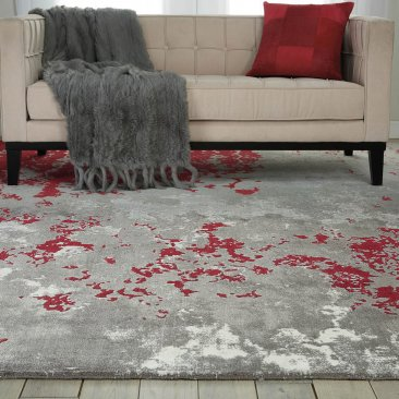 Viscose Twilight Rug