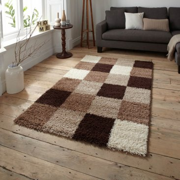 Polypropylene Majesty Rug