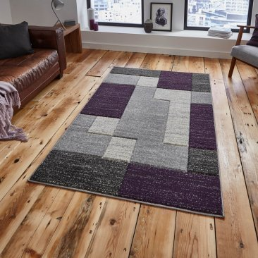 Polypropylene Matrix  Rug