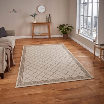 Polypropylene Cottage Rug