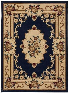 Polypropylene Marrakesh Rug