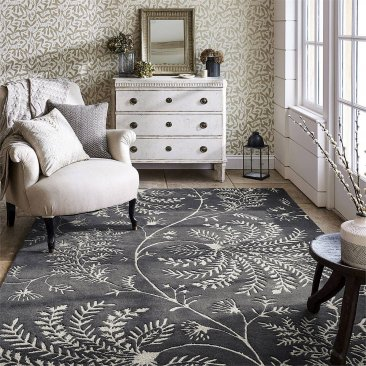 Wool Mapperton Rug