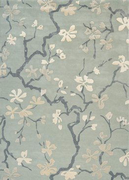 Sanderson Anthea China Blue 47107