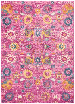 Polypropylene Passion Rug
