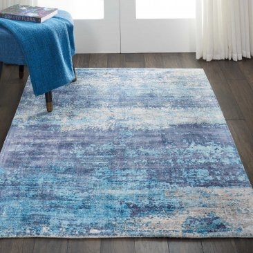 Viscose Safari Dreams  Rug