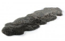 Bowron Sheepskins Longwool Two Piece Dover