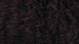 Bowron Sheepskins Longwool Six Piece Dark Brown