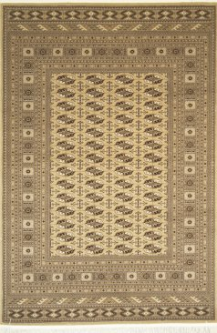 Love-Rugs Klasik Turkman